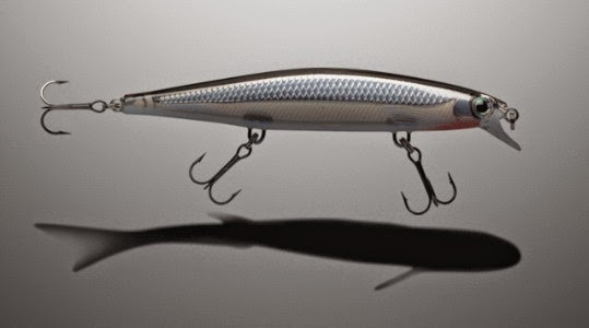 Shadow Rap Rapala