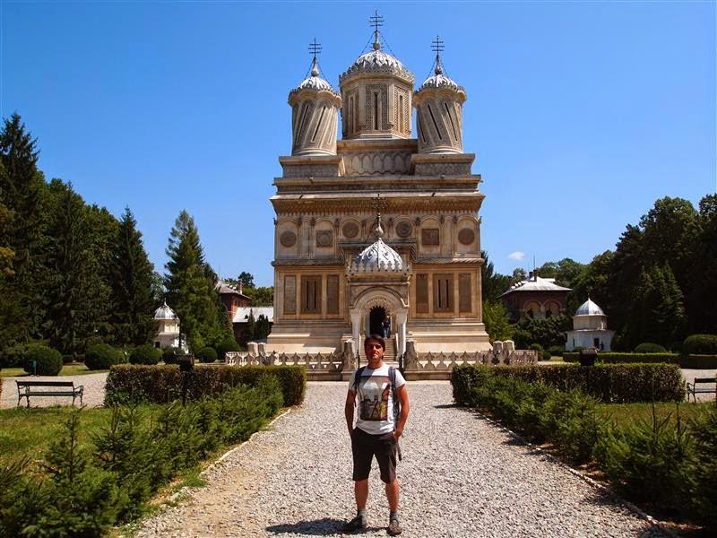 Catedral de Curtea de Argeș