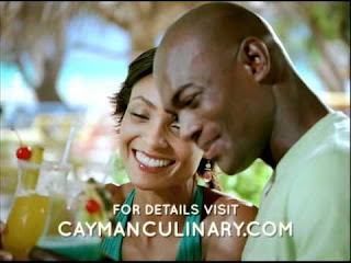 Cayman Islands is the Culinary Capital of the Caribbean