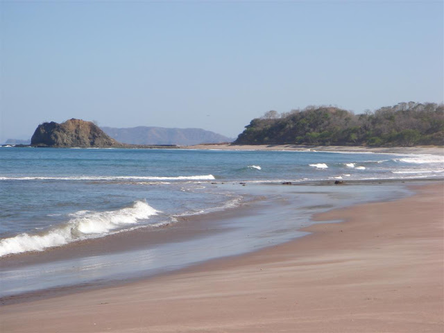 Playa Barra del Colorado, Guanacaste