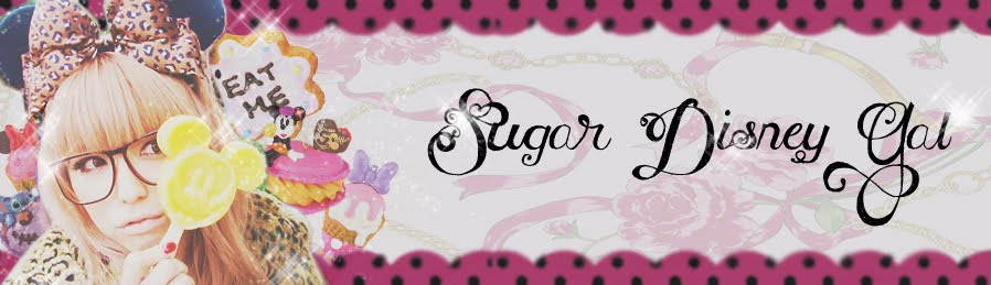 Sugar Disney Gal