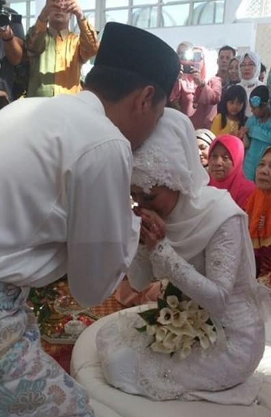 saipul-niksuryani-kahwin