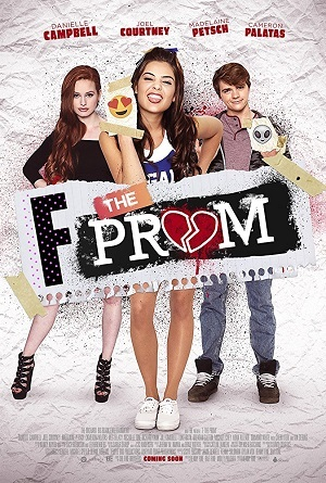 Filme F The Prom - Legendado 2018 Torrent