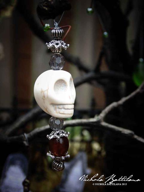 Halloween Tree - Nichola Battilana