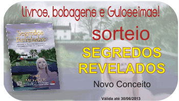 Sorteio do blog!
