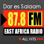 Click banner below to listen to EAST AFRICA RADIO live