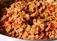 Carne de Soja (vegana)