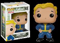 Funko Pop! Vault Boy