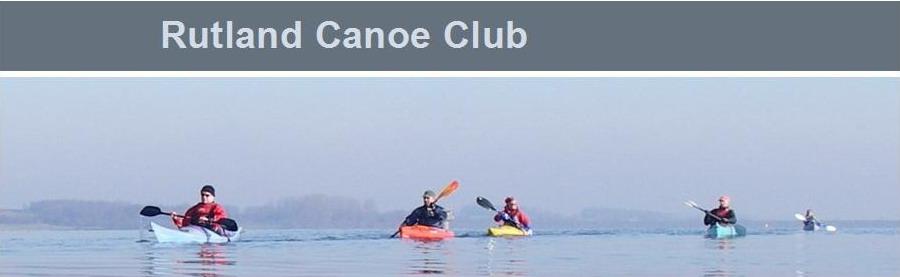 Rutland Canoe Club
