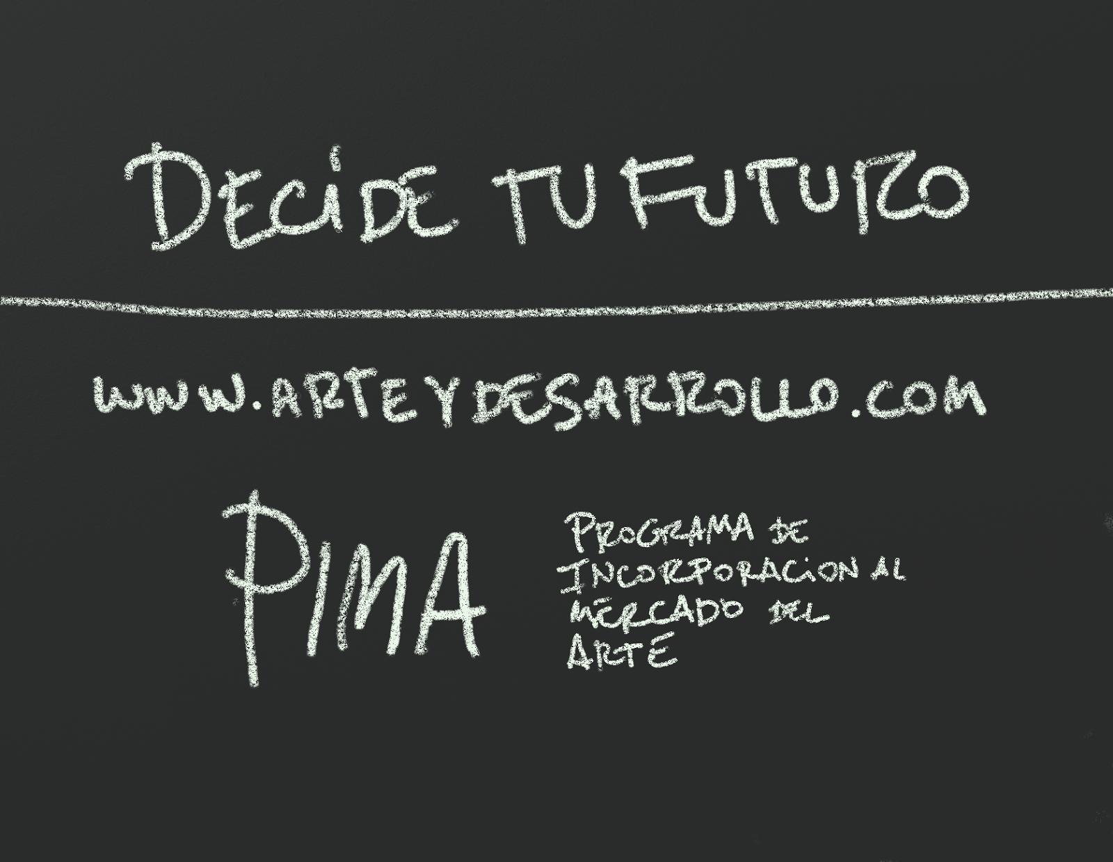 http://incorporacionalmercadodelarte.blogspot.com.es/p/matricula.html
