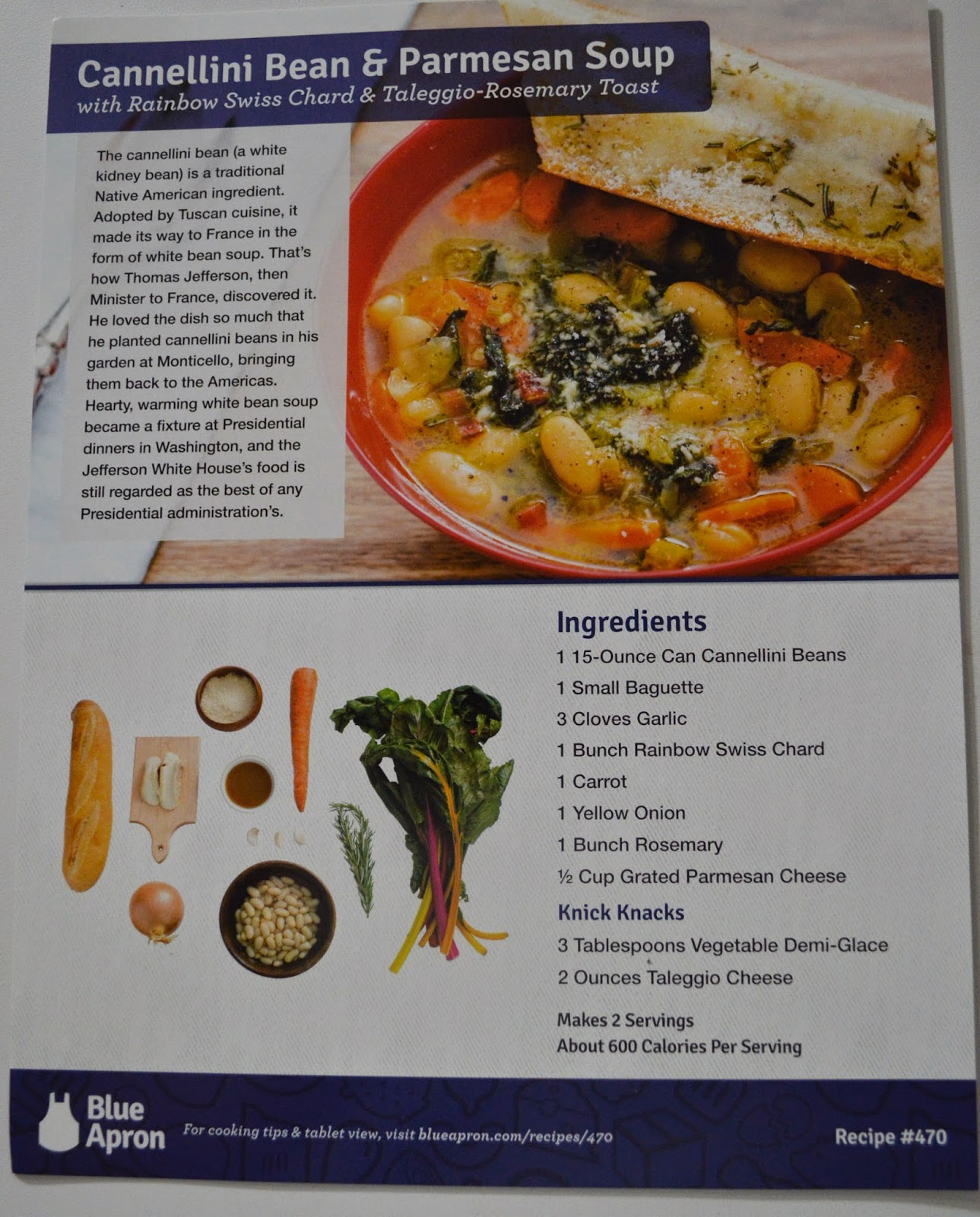 Living the thrifty life product review blue apron next i selected my products out of the silver cooler bag that i stuck in the fridge and made sure that i had everything ready to go according to the card forumfinder Images