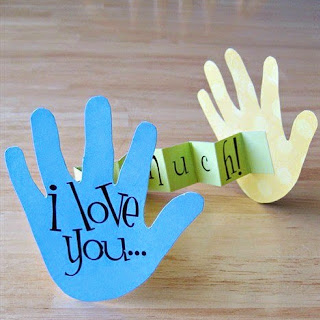 Father's Day Crafts Or Activity Ideas 04