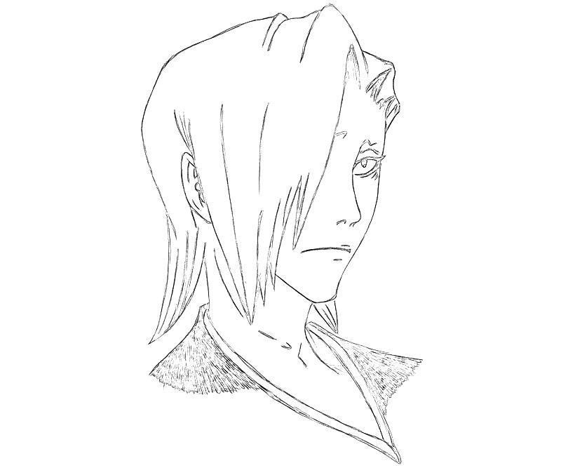 printable-izuru-kira-look_coloring-pages-1
