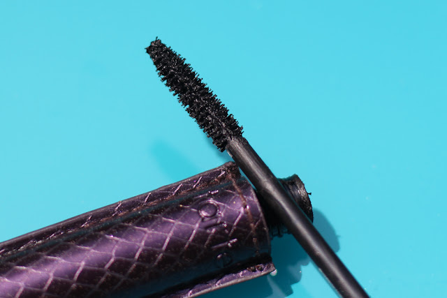 Tarte Light! Camera! Lashes! Mascara Review