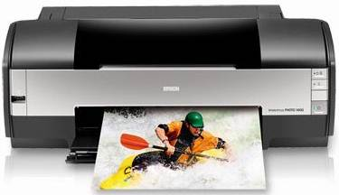 Epson Stylus Photo 1420 Resetter Download