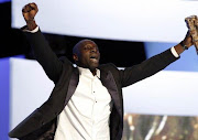 On 24 February French actor Omar Sy won France's highest acting honor, .