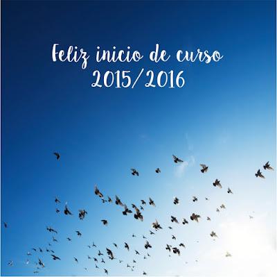 curso 2015 2016