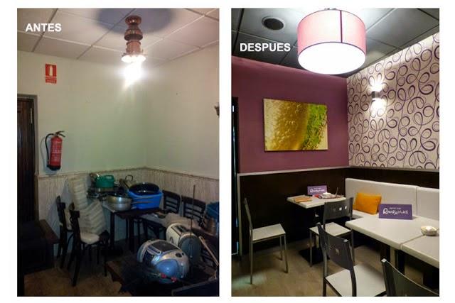Marta decoycina proyectos realizados - Reforma piso 50 m2 ...