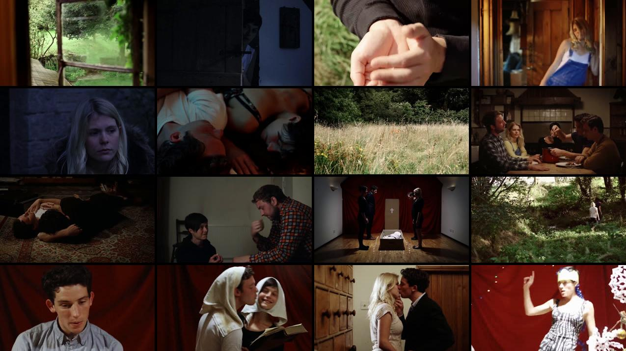 Amorous 2014 1080p BluRay 450MB x265 HEVC