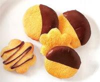 Receta de galletas de manteca