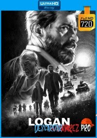 Logan: Wolverine (2017) Noir Edition 720p Latino