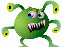 Meminimalkan Penyebaran Virus Ke Komputer