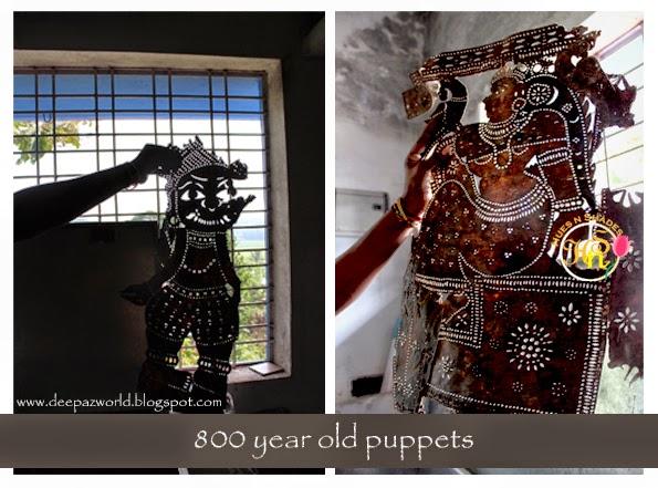 800yrOldPuppets-Tholpavakoothu-HuesnShades