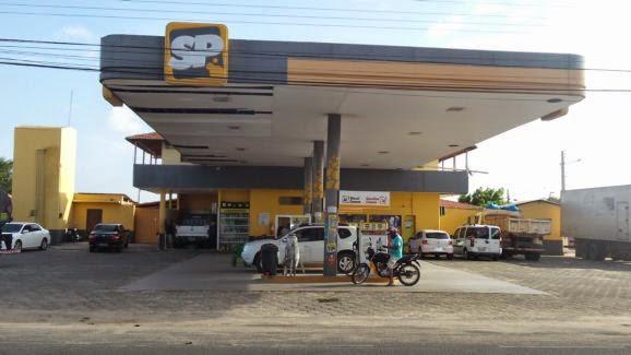 A sua Confiança é o nosso Combustível
