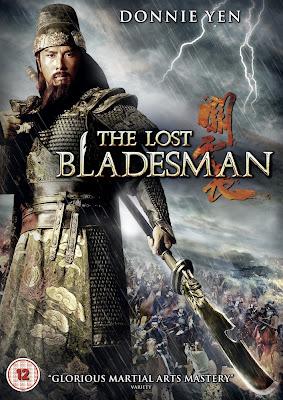 Watch The Lost Bladesman (Guan yun chang) 2011 BRRip Hollywood Movie Online | The Lost Bladesman (Guan yun chang) 2011 Hollywood Movie Poster