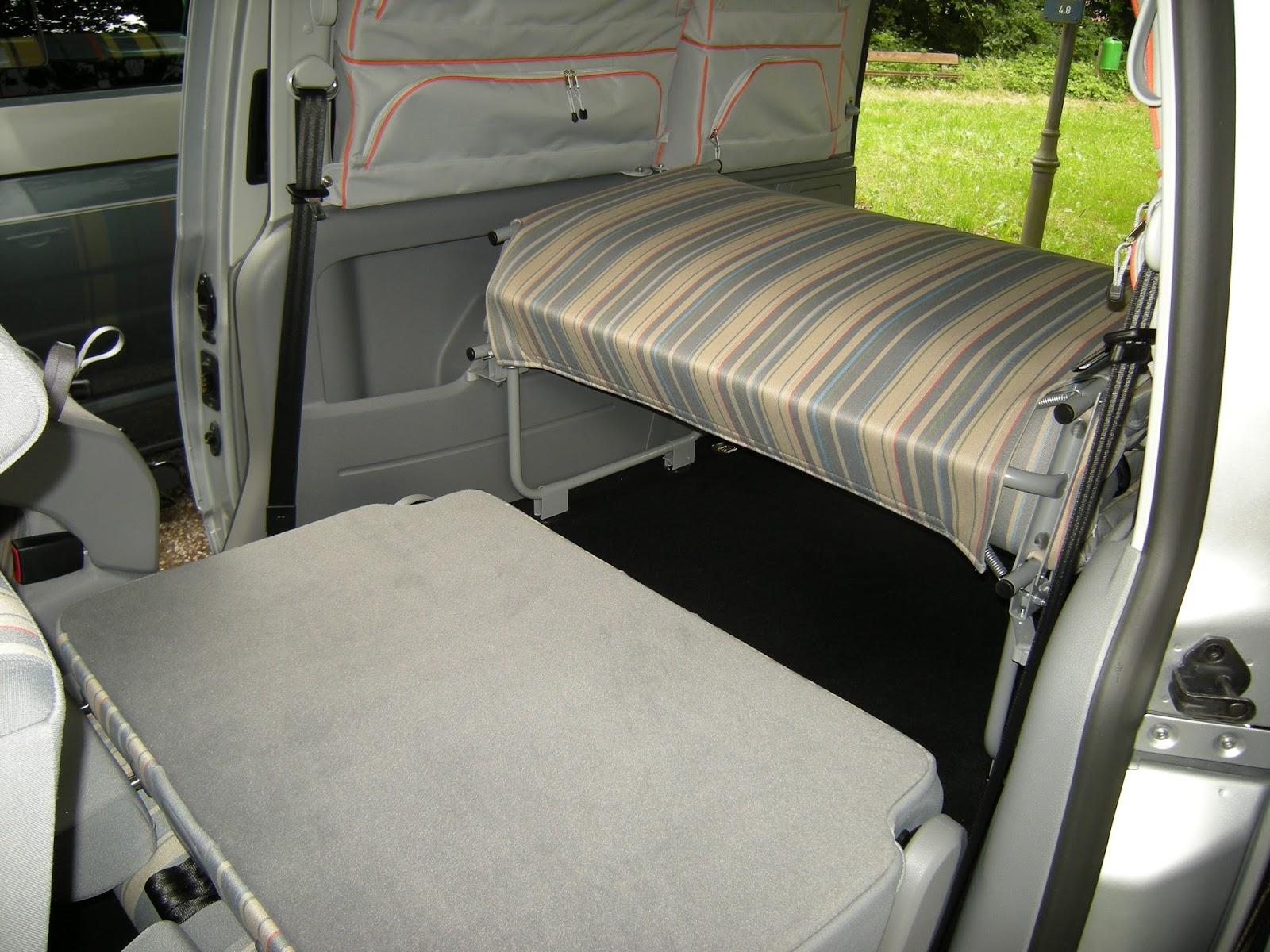 gebrauchtwagen vw caddy maxi tramper das ideale. Black Bedroom Furniture Sets. Home Design Ideas