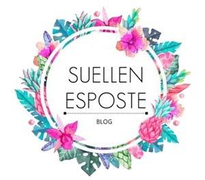Suellen Esposte Blog