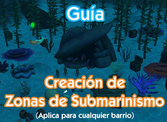 [Noticia]Crear Zonas de Buceo en Otros Mundos Guiaxzonas+submarini