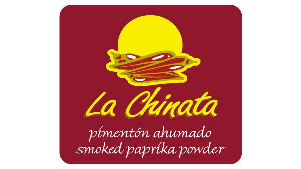 """PIMENTÓN DE LA VERA """"LA CHINATA"""""""