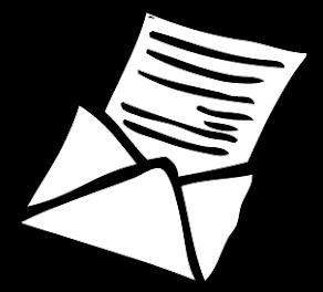 Emailnieuwsbrief