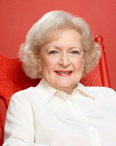 "Betty White ""Dead"""