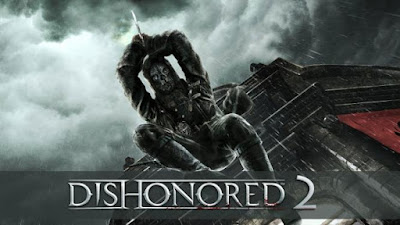Download Dishonored 2 Game For PC