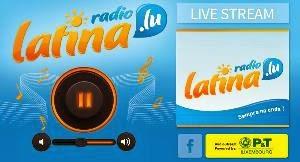 RADIO PORTUGUESA/lUXEMBOURGO