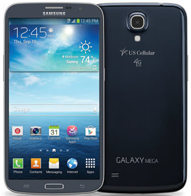 Root US Cell Galaxy Mega 6.3 SCH-R960