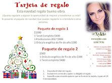Promo de navidad