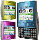 nokiaX5 Rp.1.000.000 hub :0852 1885 5678