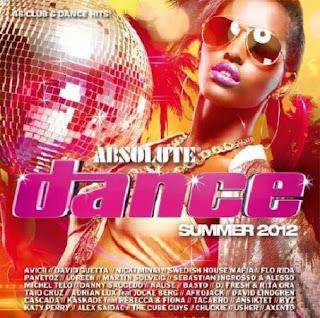 VA - Absolute Dance Summer 2012 (2012)