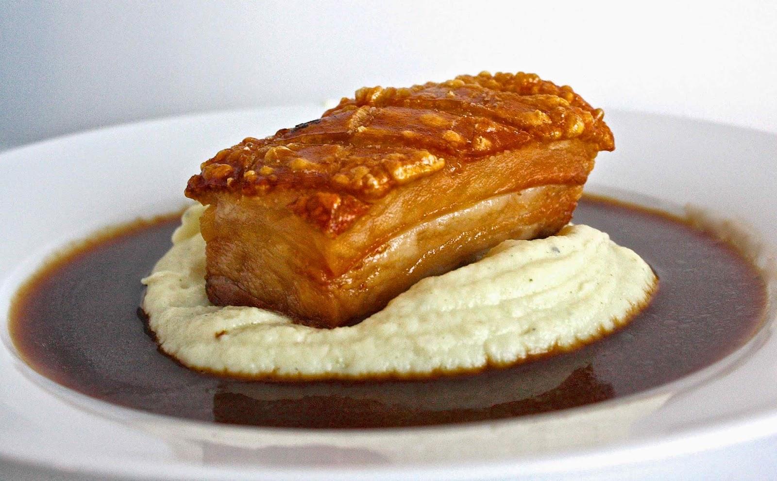 Pork topside recipe