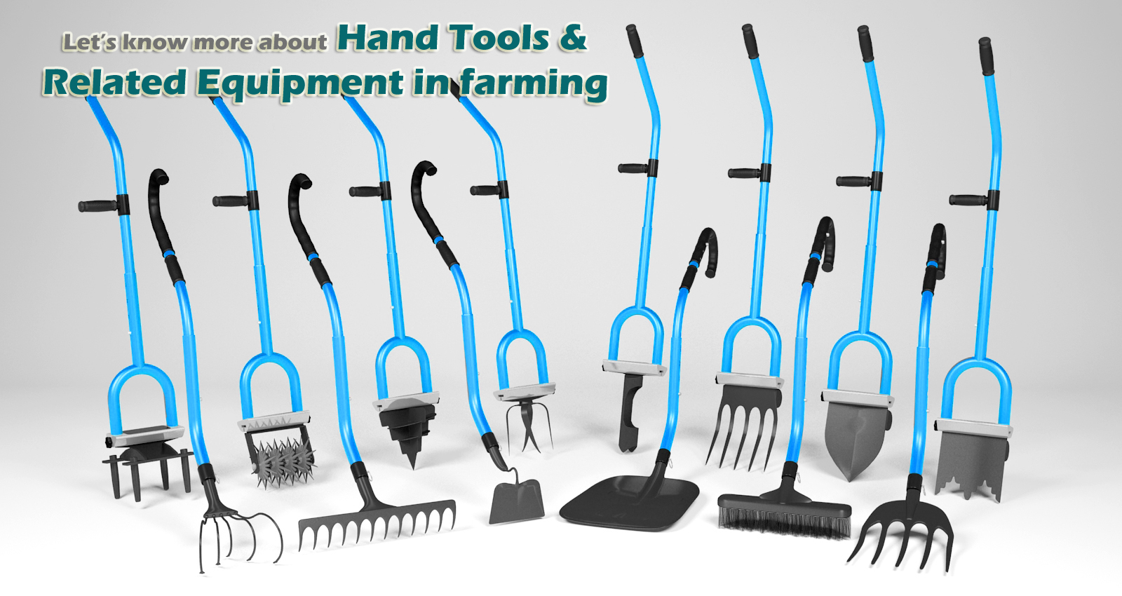 Let s know more about hand tools and related equipment in for Gardening tools online in india