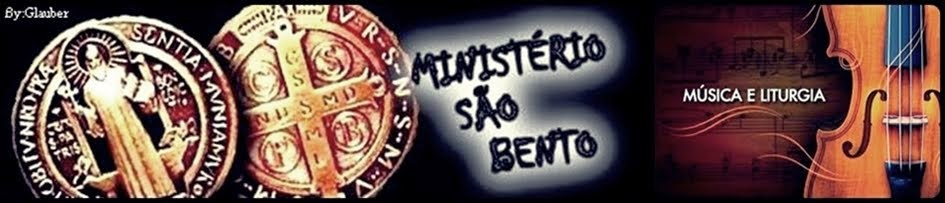 Ministério São Bento
