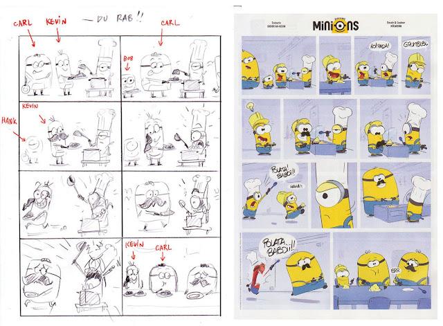 Mini Minions « bakerella.com
