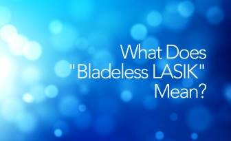 What is Lasik Eye Surgery?