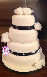 torta nuziale pdz