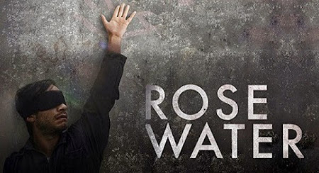 Poster Of Hollywood Film Rosewater (2014) In 300MB Compressed Size PC Movie Free Download