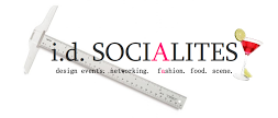 The Design Social Scene