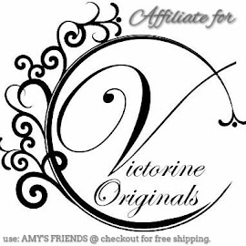 Affiliate for Victorine Originals